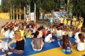I Всероссийский учебно–тренировочный сбор по черлидингу