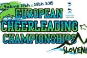 Анонс: Чемпионат и Первенство Европы по черлидингу 2015