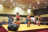Культурно-спортивный фестиваль «Здоровое поколение»