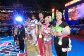 «Деметра» — Чемпионы Мира по черлидингу!