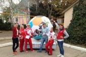 Окружной образовательный молодежный форум «Ростов-2014. Твой мир в движении!»