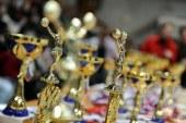 Чемпионат и Первенство России по черлидингу – 2015