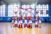 Открытый Чемпионат Мордовии по черлидингу 2015