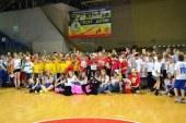 В рамках акции «Спорт-детям!» прошли соревнования по черлидингу среди студенческих команд Ростовской области