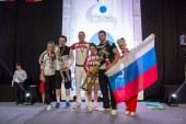 Итоги Чемпионата и Первенства Европы по черлидингу 2015