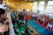 В сентябре в городе Сочи пройдут соревнования по черлидингу