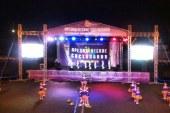 «Бунтарки» на Президентских состязаниях в «Смене»!