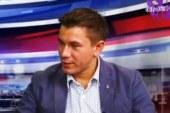 Интервью с руководителем волонтерского спортивного движения РССС Андреем Кравченко