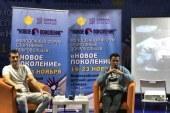 В «Смене» собрались лучшие спортивные добровольцы России