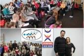 В Москве прошел семинар для тренеров дисциплины «чир данс фристайл»
