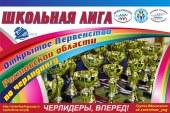 Первенство Ростовской области по черлидингу «Школьная лига 2016»!
