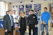 Руководство федерации черлидинга Юга России побывало в гостях у коллектива «Сан-Сан»