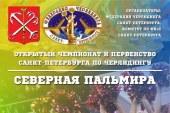 Открытый Чемпионат и Первенство Санкт-Петербурга по черлидингу «Северная Пальмира» 2016