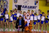 Итоги Первенства Ростовской области по черлидингу «Школьная лига 2016»