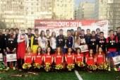 «Гранд» — на Международном фестивале KFC «Футбатл — 2016″!