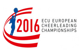 Состав сборной команды России для участия в Чемпионате и Первенстве Европы по черлидингу 2016