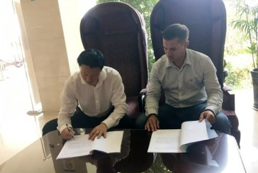 Подписано соглашение о сотрудничестве с Федерацией черлидинга Китая
