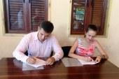 Подписано соглашение о сотрудничестве Федерации черлидинга России с PARADISE INTERNATIONAL CULTURE