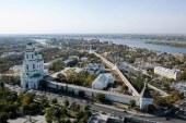 Кубок России и Чемпионат Евразии по черлидингу в Астрахани!