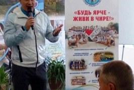 Завершился Всероссийский форум организаторов детского отдыха в Артеке!