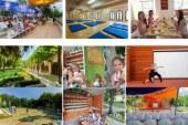 IV  Всероссийский  спортивный  лагерь  в  Болгарии