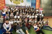 В Шахтах прошли областные соревнования по чирлидингу — 161.ru