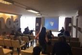 В Таганроге состоялся тренерско-судейский семинар
