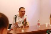 Встреча с «Человеком Планеты» — Сергеем Бурлаковым