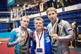 Знакомьтесь — Алексей Дудченко!