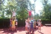 «БУДЬ ЯРЧЕ — ЖИВИ В ЧИРЕ!» — МДЦ «Артек», детский лагерь «Речной»
