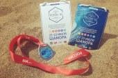 «БУДЬ ЯРЧЕ — ЖИВИ В ЧИРЕ» на Международном фестивале пляжных игр «Песок VL»