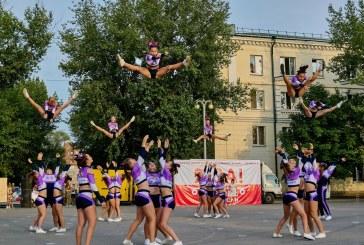 Фестиваль субкультуры в г.Таганроге