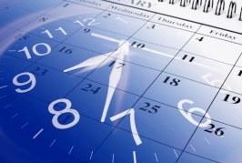 План-Календарь мероприятий на 2018 год
