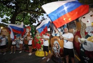 Олимпийские игры-2018: НАБИРАЕМ ВОЛОНТЕРОВ