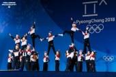Российские чирлидеры выступят на церемонии закрытия Олимпиады в Пхёнчхане