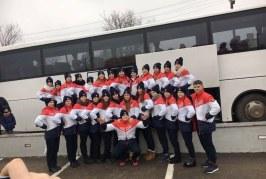 «ФЛЕШ» — часть Всемирной команды сопровождения Олимпийских игр 2018 г.