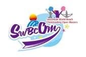 Профессиональные открытые мировые пляжные соревнования по чирлидингу в г. Самчок Южной Кореи
