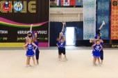 Команда Специальной Олимпиады из Смоленской области «Чир 67″ готовится к фестивалю «Яркие! Майские! Твои!»