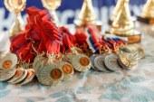 Открытый турнир Волгограда по чирлидингу и чир спорту