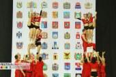 Чемпионат и первенство РФ 2019 по чир спорту