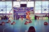 Первенство Волгоградской области и Фестиваль по чир спорту прошли в г. Волжский