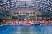 Открытый турнир Волгоградской области по чирлидингу и чир спорту приглашает!