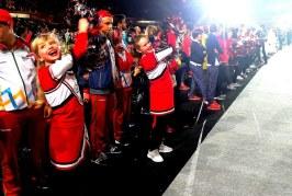 Закрытие Специальных летних Олимпийских игр Абу-Даби 2019