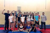 Чир спорт Специальной Олимпиады России — команда из Таганрога