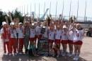 «Cheering Heart! — это наш мир!»