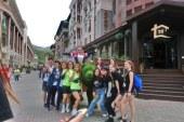 Наши гости посетили экскурсии Олимпийского Сочи!