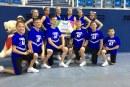 Смоленские Чирлидеры заняли 1 место на международных соревнованиях