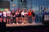 «ЧИР-ЛИГА КВН»состоялась, поздравляем наших победителей!