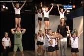Ростовский «GRAND» рассказал в «Спортклубе» о проекте «Будь ярче — живи в чире!» в МДЦ «Артек»