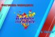 Видеоролик о фестивале чирлидинга в ВДЦ «Океан»